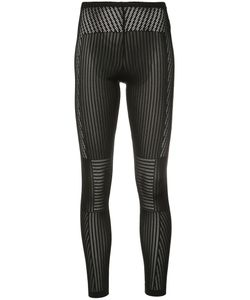 PLEATS PLEASE BY ISSEY MIYAKE | A-Poc Motion Leggings