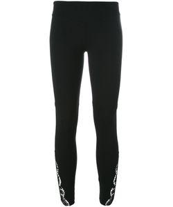 Sàpopa | Lace Detail Leggings Size Xs