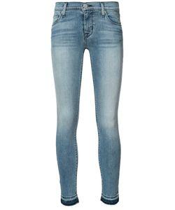 Hudson | Krista Skinny Jeans 26 Cotton/Polyurethane
