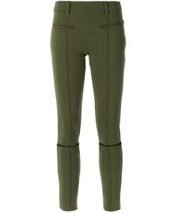 GLORIA COELHO | Skinny Trousers 40 Polyamide/Elastodiene