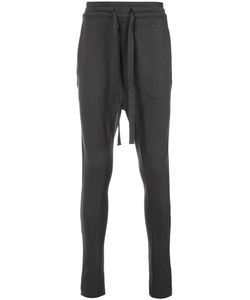 THOM KROM | Rear Pocket Track Pants Men