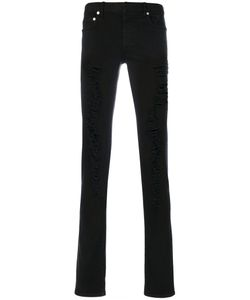 Dior Homme | Ripped Skinny Jeans