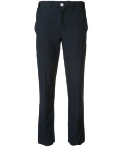 Julien David | Basic Cropped Trousers
