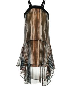 Barbara Bui | Layered Dress Size 36
