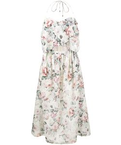 Zimmermann | Платье На Завязке Jasper