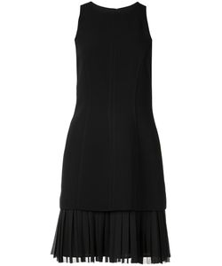 Cinq A Sept | Pleated Layer Dress Size 6