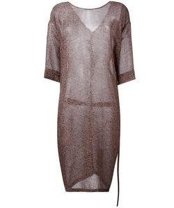 Humanoid | Sibel Dress L
