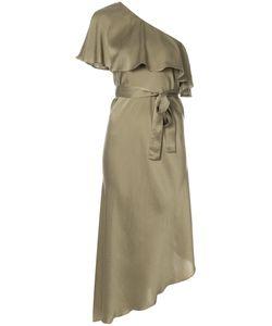 Zimmermann | One Shoulder Dress