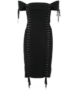 Moschino | Bardot Bodycon Dress