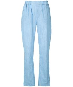 BAJA EAST | Boxing Trousers 0 Cotton/Linen/Flax/Rayon