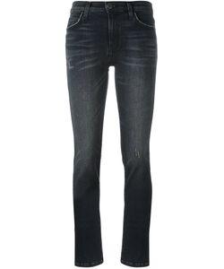 Current/Elliott | Tape Jeans 24 Cotton/Spandex/Elastane/Polyester