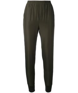 A.F.Vandevorst | Side Stripe Trousers