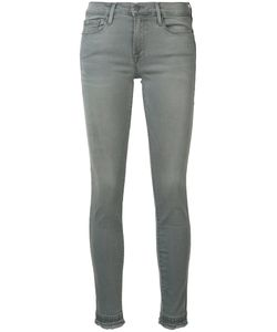 Frame Denim | Mid Rise Le Skinny Jeans Size 28