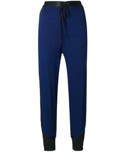 3.1 Phillip Lim | Side Stripe Tape Trousers 4