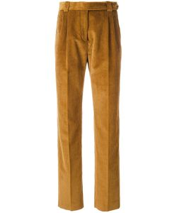 Mulberry | Straight Leg Trousers Women 42