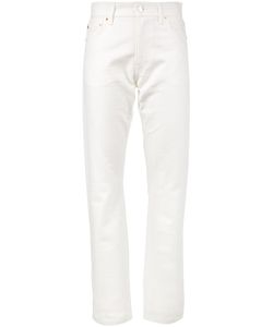 Holiday | High Waisted Straight Jeans Women
