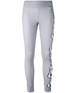 Adidas By Stella  Mccartney | Adidas By Stella Mccartney Pattern Leggings