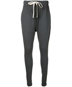 Bassike | Slouch Slim-Fit Track Trousers