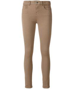 Twin-Set Jeans | Skinny Trousers Women 29