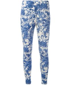 Zucca | Printed Leggings Size Medium