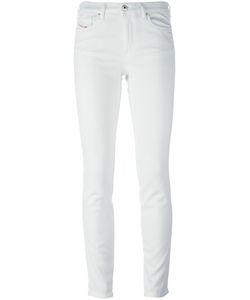 Diesel | Skinny Jeans 28 Cotton/Polyester/Spandex/Elastane