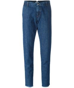 P.A.R.O.S.H. | Cofeny Skinny Jeans Cotton