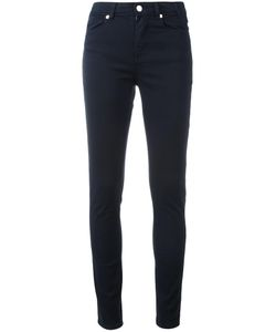 Paul Smith | Skinny Trousers 26 Cotton/Spandex/Elastane