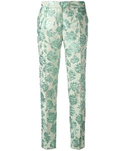 Christian Pellizzari | Cigarette Trousers Size 44