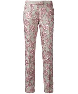 Christian Pellizzari | Cigarette Trousers Size 46