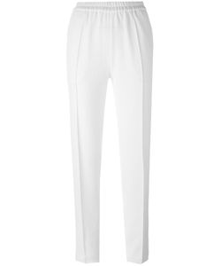 Vanessa Bruno Athe'   Vanessa Bruno Athé Elastic Waistband Trousers Size 38