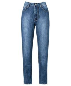 Amapô | High Waist Straight Jeans Size 44