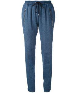 Vanessa Bruno | Drawstring Trousers 40
