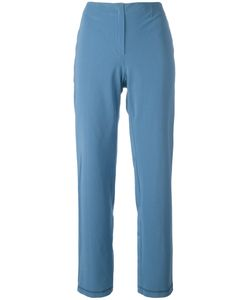 PRADA VINTAGE | Cropped Trousers 42