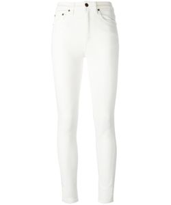 Saint Laurent | Skinny Fit Jeans 28 Cotton/Spandex/Elastane