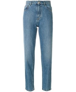 Hilfiger Collection | Sporty Chic Denim Jeans Women