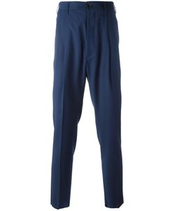 Vivienne Westwood | Man Cropped Tape Trousers 50 Virgin