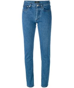 A.P.C.   A.P.C. Skinny Jeans 29