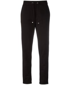 Moncler | Piped Track Pants Large Cotton