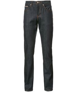 NAKED AND FAMOUS | Slim-Fit Jeans 33 Cotton/Spandex/Elastane