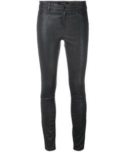 J Brand | Platinum Skinny Trousers