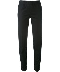 P.A.R.O.S.H. | P.A.R.O.S.H. Slim Fit Casual Trousers