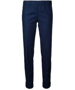 P.A.R.O.S.H. | P.A.R.O.S.H. Striped Trim Track Pants Size Medium