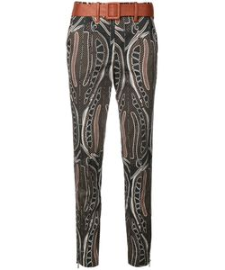 Sophie Theallet | Cone Print Trousers