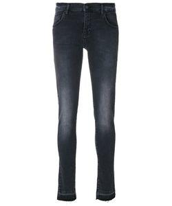 Versace Jeans | Джинсы Скинни