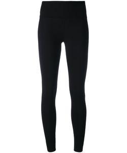 Y-3 | Stripe Detail Leggings Xxs