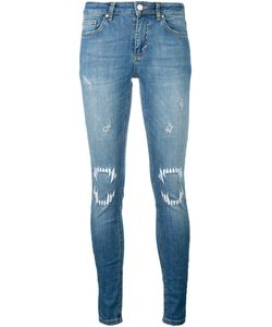 Zoe Karssen | Vampire Detail Jeans