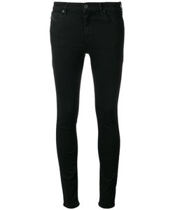 Diesel Black Gold | Type Jeans 29 Cotton/Polyester/Spandex/Elastane/Calf Leather