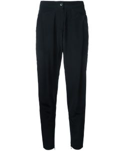 Barbara Bui | Zipped Ankles Cropped Trousers
