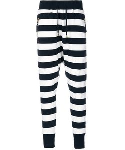 Unconditional | Striped Track Pants Women M
