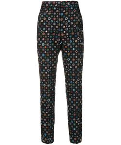 Paul Smith | Embroidered Trousers Women